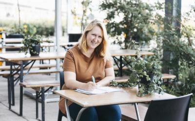 Mag je persoonlijk zijn als het gaat om zakelijk bloggen?