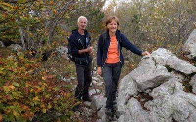 """Doelen en dromen voor 2019: """"We willen Kroatië als wandelland op de kaart zetten"""""""