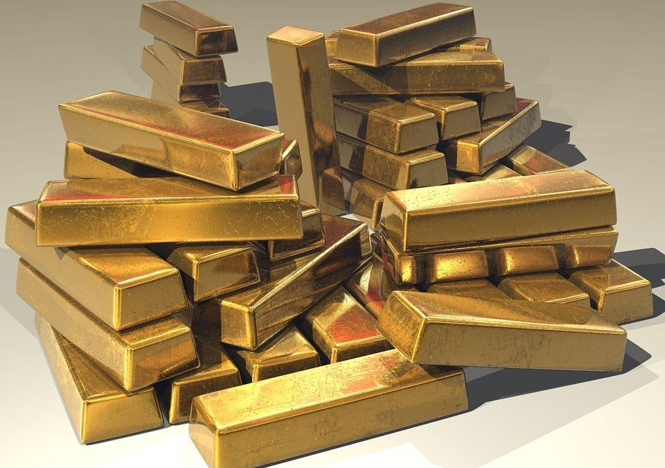 Voorkom dat je in Google bijna gratis goud aanboort
