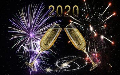 Een succesvol jaarplan voor 2020? Laat het beton maar liggen