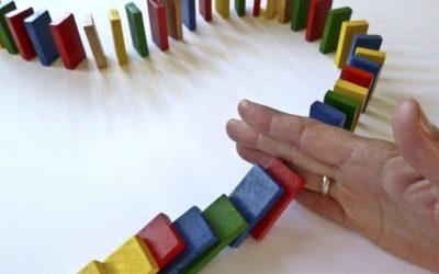 Focus je op deze 3 dingen voor een domino-effect in de groei van je bedrijf