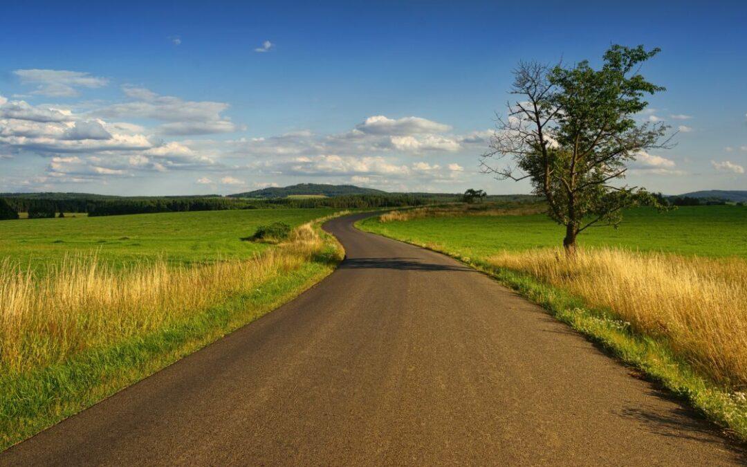 goede weg