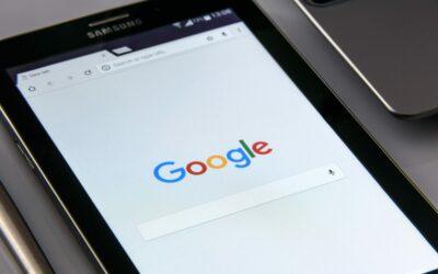 Hoe laat je de homepage van je website scoren in Google?