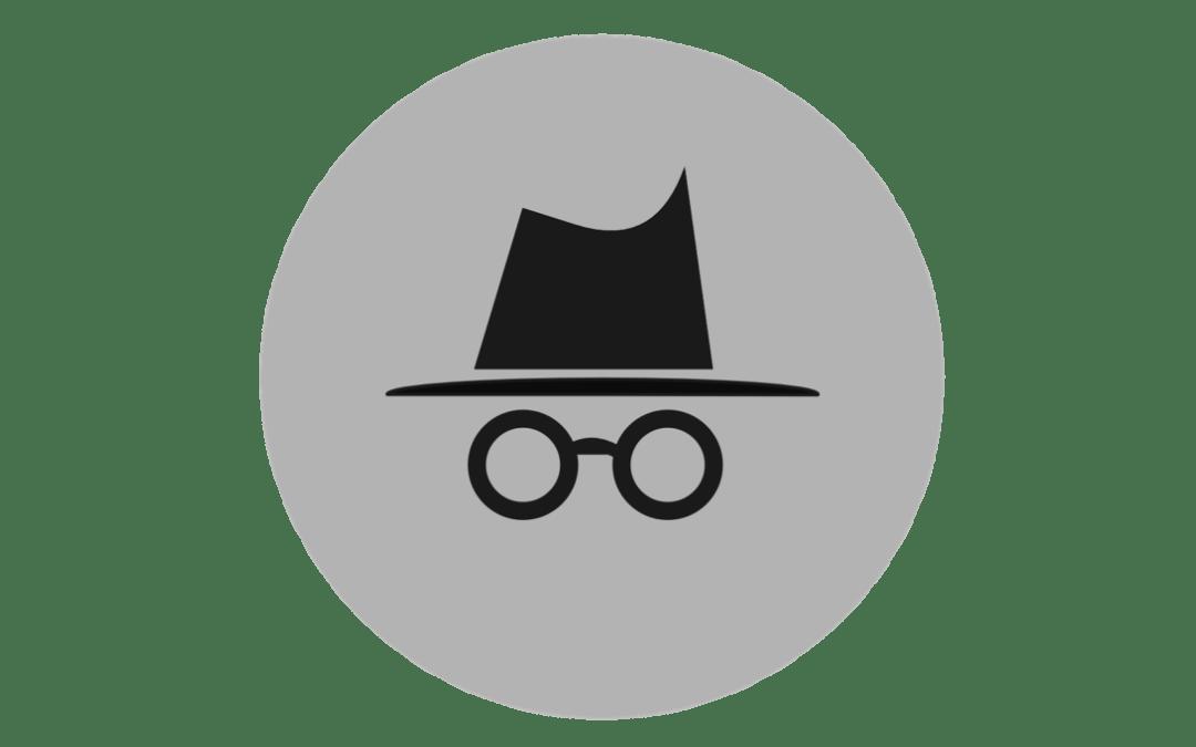 Incognito zoeken: zo sta je er echt voor in Google