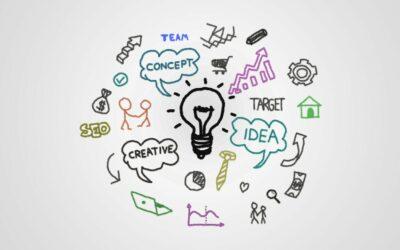Inspiratie opdoen voor je blog: 7 originele tips