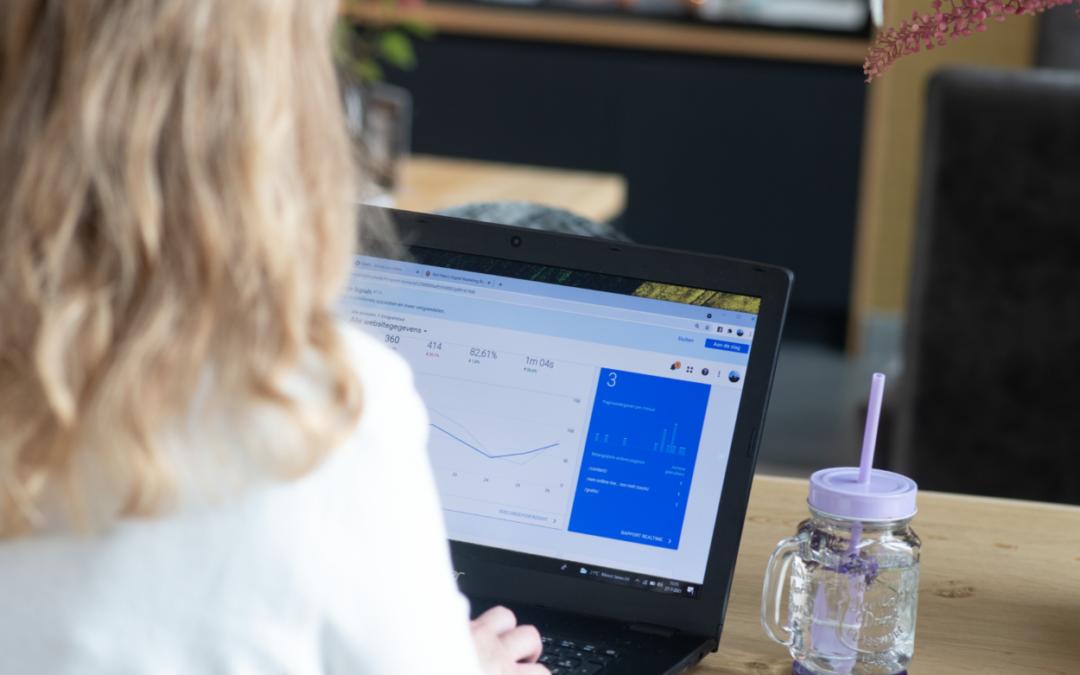 Bloggen: het complete stappenplan om te beginnen en er klanten mee te krijgen